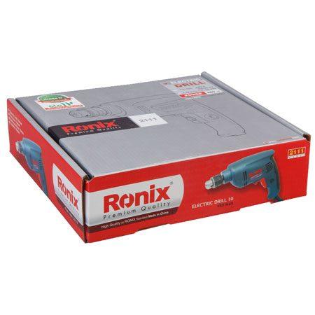 جعبه دریل رونیکس 2111